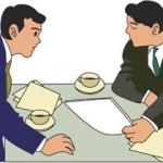 補助金・助成金担当者とのコミュニケーション